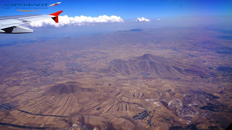 Перелёт из Еревана джан в Маааскву
