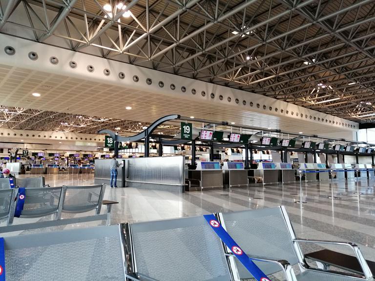 Милан-Москва  на A321. Аэрофлот.   Часть 1