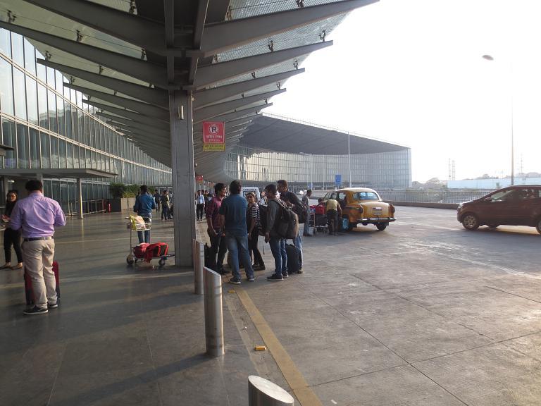 Фотообзор авиакомпании ЭйрАзия Индия (AirAsia India)