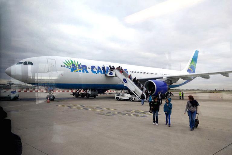 Фотообзор авиакомпании Эйр Карибез (Air Caraibes)