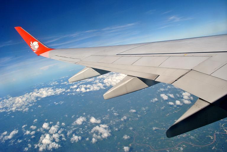 Фотообзор авиакомпании Тай Лайон Эйр (Thai Lion Air)