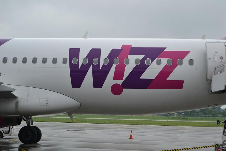 Львов (LWO) - Катовице (KTW) с WizzAir