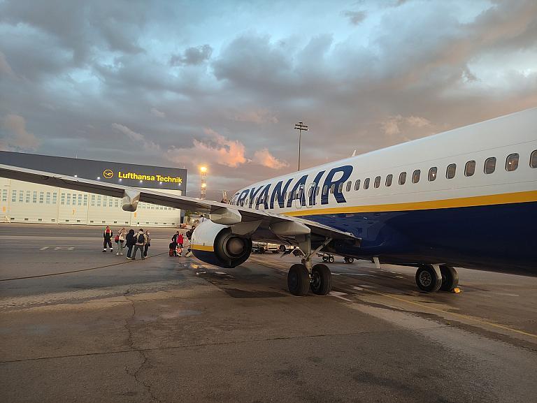 Фотообзор аэропорта София