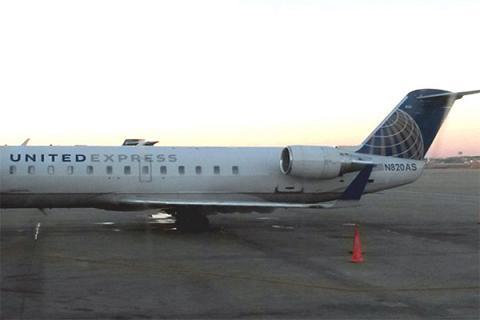 Фотообзор авиакомпании Юнайтед Эйрлайнз (United Airlines)