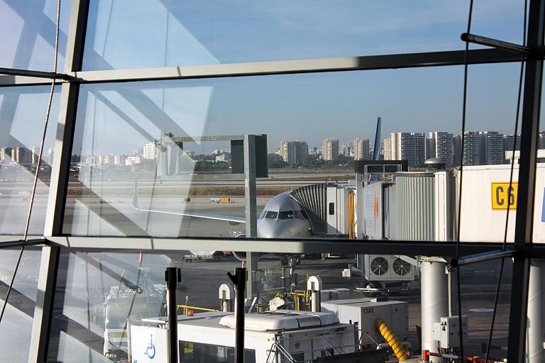 Тель-Авив(TLV)-Москва(SVO) Аэрофлотом в обновлённом бизнес классе