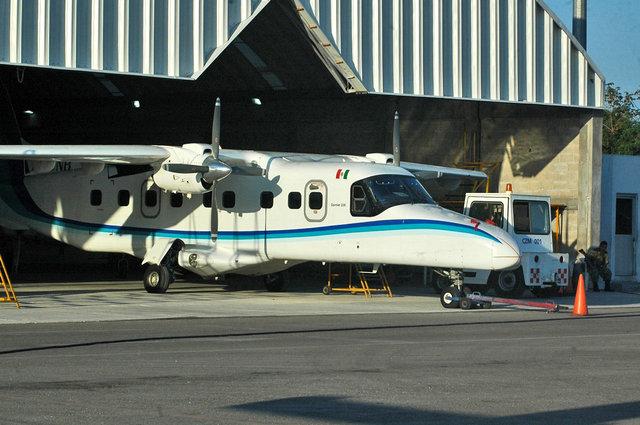 Фотообзор полета на самолете Dornier 228