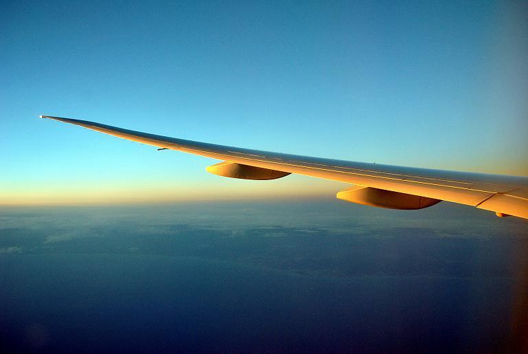 Widen Your World: открывая Америку с лучшей авиакомпанией Европы. Сан-Паулу Гуарульюс (GRU) - Стамбул Ататюрк (IST) на Boeing 777-300ER Turkish Airlines