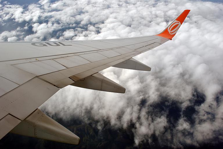 Фотообзор аэропорта Сан-Паулу Гуарулхос