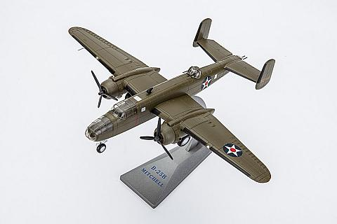 North American B-25B Mitchell в масштабе 1:72 от Air Force 1