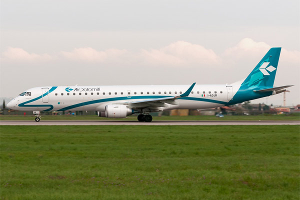 Москва - Мюнхен - Бари с Аэрофлотом и Air Dolomiti / Moskau - München - Bari mit Aeroflot und Air Dolomiti