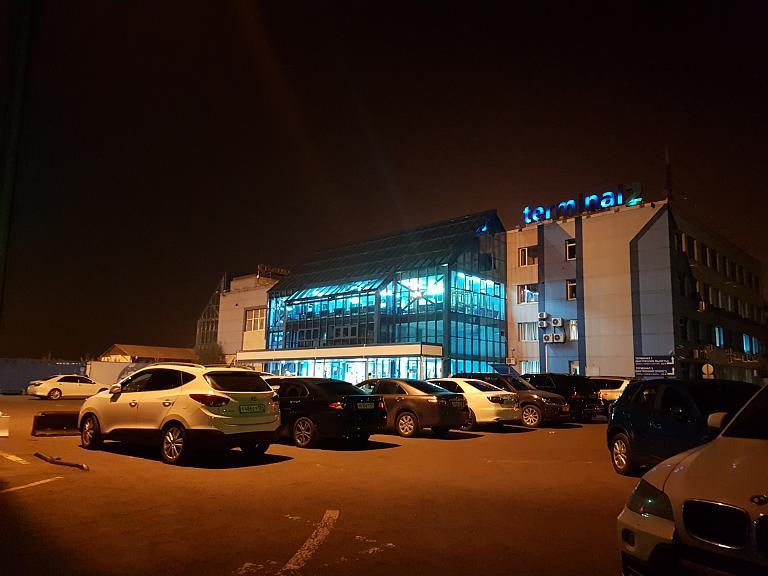 Фотообзор аэропорта Монастир Хабиб Бургиба
