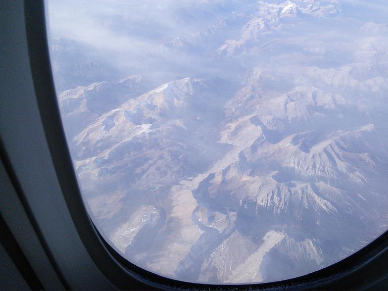 Самый дальний перелет Аэрофлота: Москва - Лос-Анжелес в бизнес-классе