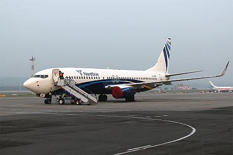 Авиакомпания NordStar и аэропорт Емельяново