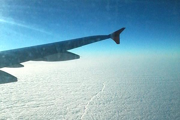 В Санкт-Петербург и обратно с родной Камчатки. Аэрофлот one love..... часть 3