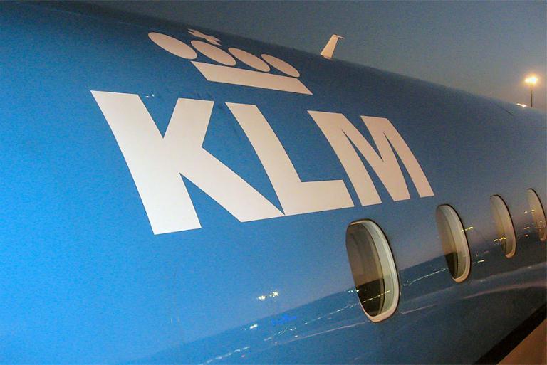 Фотообзор авиакомпании КЛМ ситихоппер (KLM cityhopper)