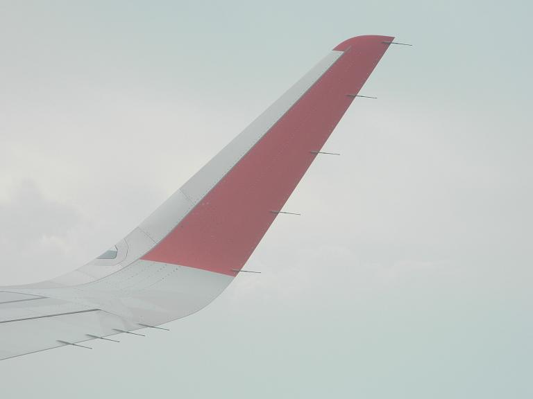 Фотообзор аэропорта Калининград Храброво