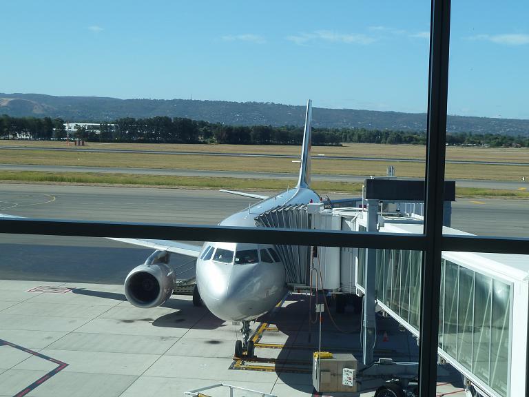 Фотообзор авиакомпании Джетстар Эйрвэйз (Jetstar Airways)