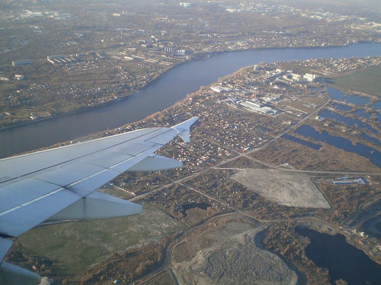 Санкт-Петербург-Хельсинки-Санкт-Петербург
