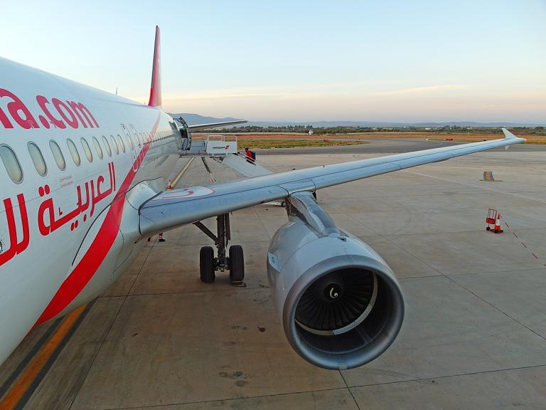 Фес - Марракеш с Air Arabia. Путешествие в Марокко, часть 4.