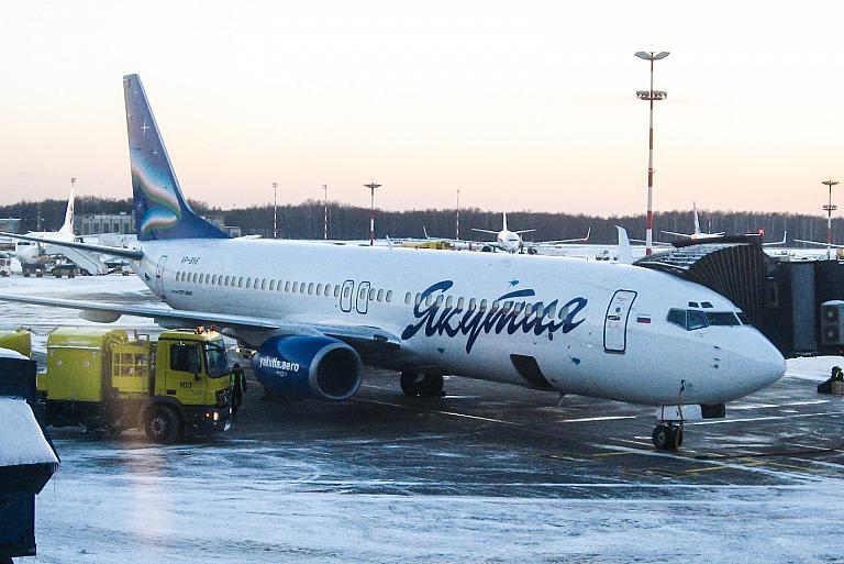Сочи-Москва с авиакомпанией