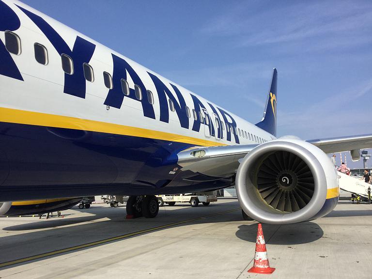 С острова вечной весны в родные края. Тенерифе Южный-Дюссельдорф Ryanair 1 часть.