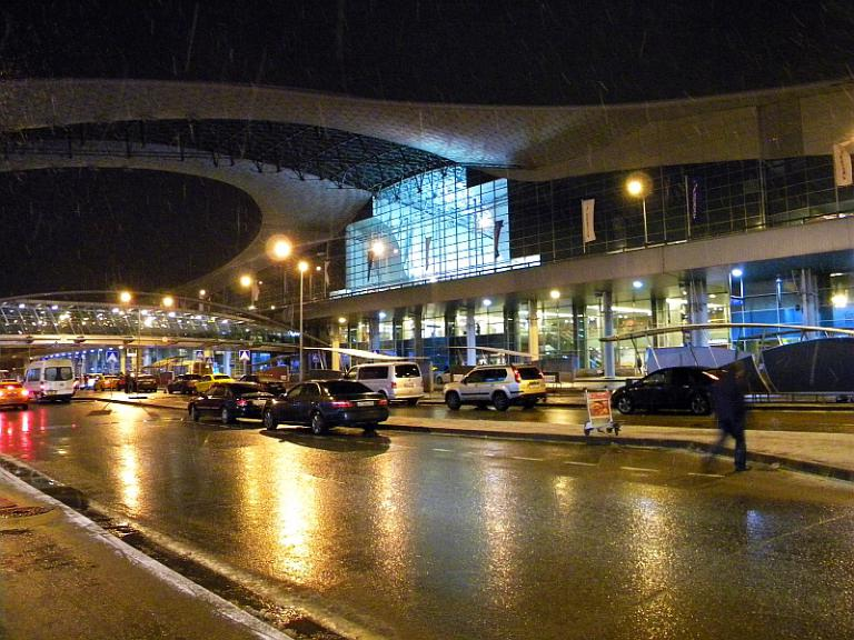 Москва - Владивосток, Аэрофлот, Боинг-777. Стандартный обзор.