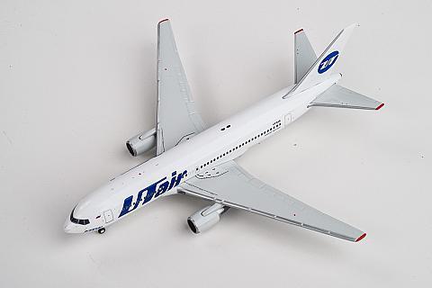 JC Wings: Боинг-767-200 ЮТэйр в масштабе 1:400