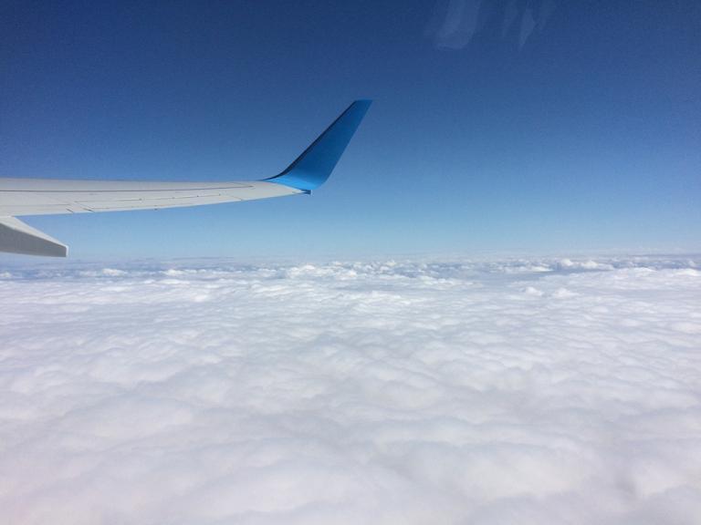 Фотообзор аэропорта Лейпциг/Галле