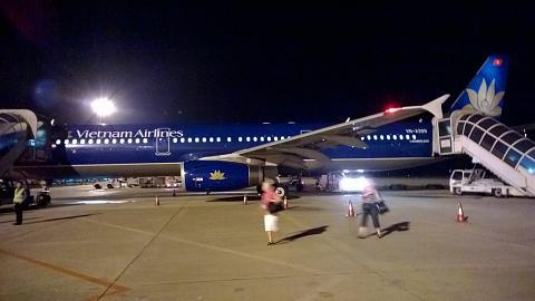 Сайгон - Ангкор или из Вьетнама в Камбоджу с Vietnam Airlines