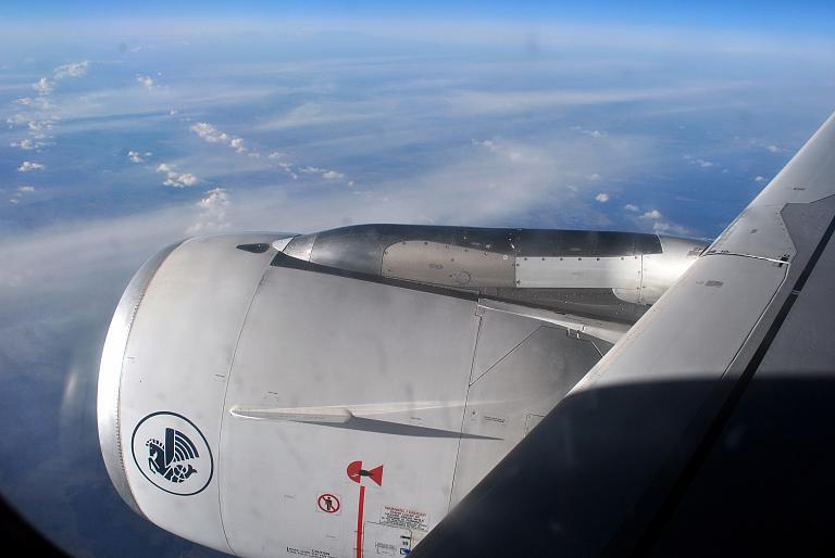 L'Escapade Française: Москва Шереметьево (SVO/E) - Париж Шарль-де-Голль (CDG/2E/К) Air France AF1045 на Airbus A319