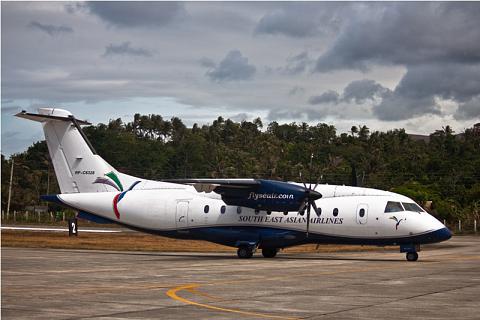 Фотообзор полета на самолете Bombardier Dash 8 Q300
