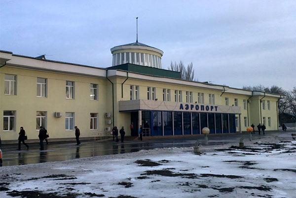 Домодедово - Саратов на Як-42Д