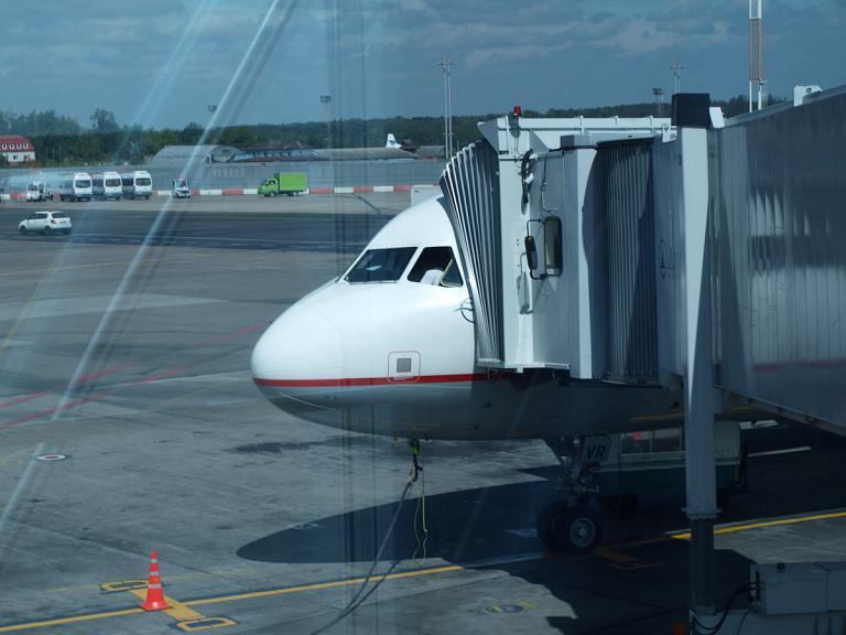Москва(DME) - Ираклион(HER) с Aegean Airlines на солнечный остров КРИТ