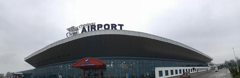 Кишинев (KIV) -Москва (SVO) Аэрофлот-Российские авиалинии Airbus A-320(Sharklets)