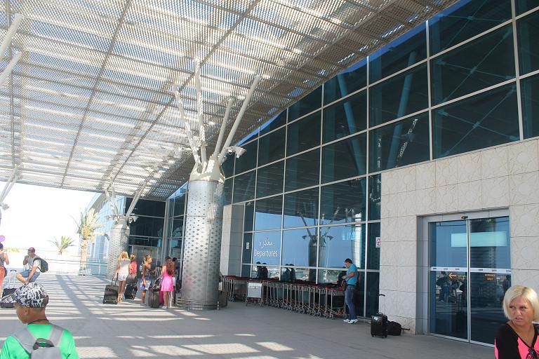 Фотообзор авиакомпании Нувелэйр Тунис (Nouvelair Tunisie)