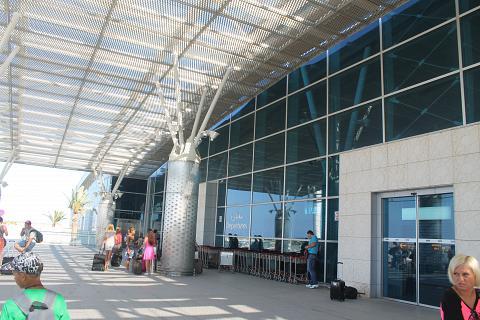 Энфидха - Санкт-Петербург с Nouvelair, изучая Тунисскую авиацию (часть 2)