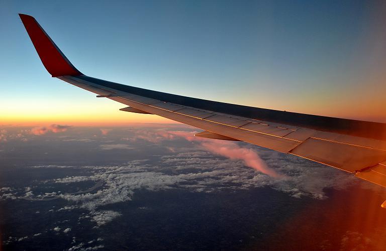 Фотообзор авиакомпании ЛАТАМ Бразилия (LATAM Brasil)