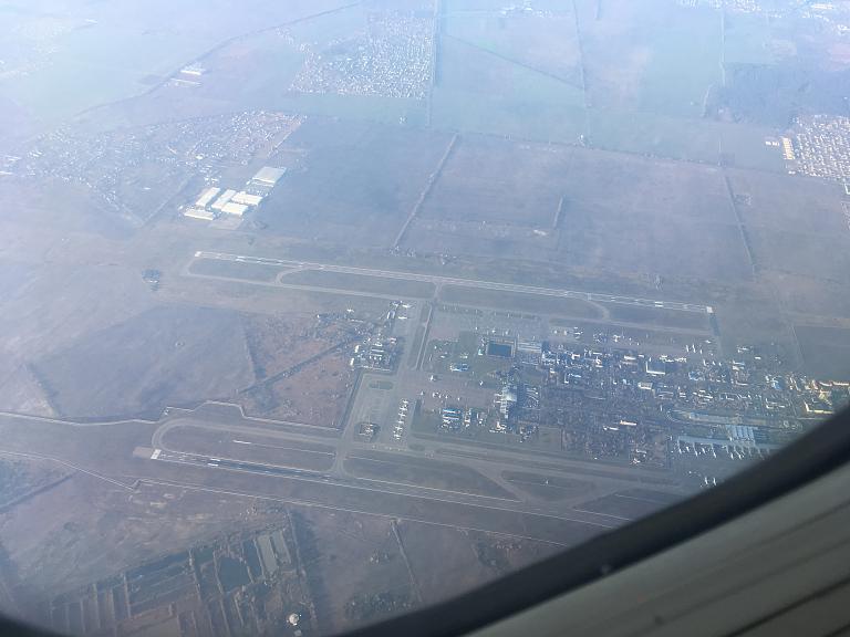 Путешествие в Лапландию часть 1 - из Киева (KBP) в Ригу (RIX) c Air Baltic на De Havilland Canada Dash 8 Q 400 (YL-BBU)