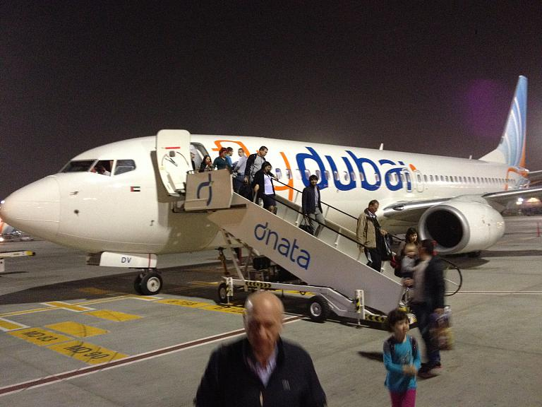 Екатеринбург-Дубай-Кейптаун (SVX-DXB-CPT) flyDubai/Emirates