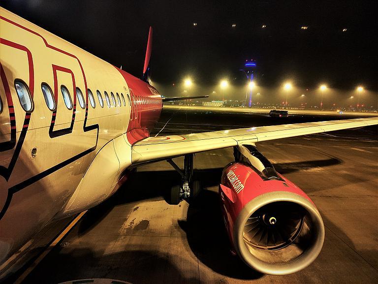 Фотообзор аэропорта Берлин Бранденбург