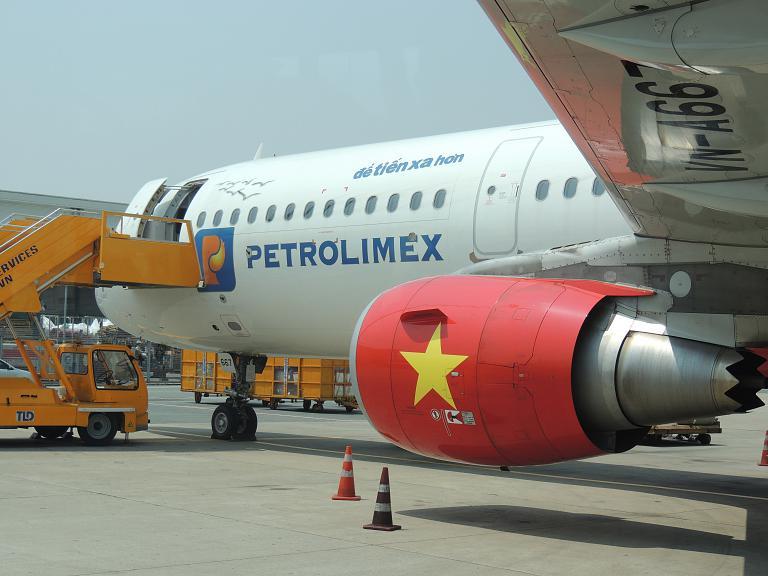 Фотообзор аэропорта Нячанг Камрань