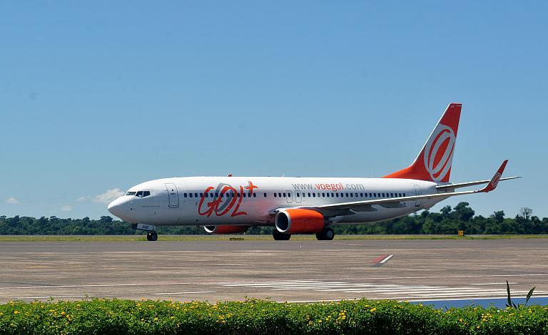 Фотообзор аэропорта Фос-ду-Игуасу Катаратас
