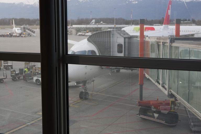 Фотообзор полета на самолете Airbus A220-300