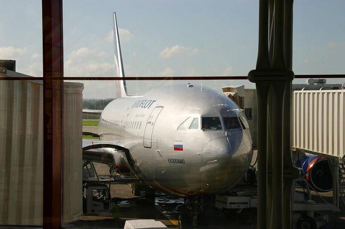 «Искренне ваш, Аэрофлот» рейс Москва-Гавана