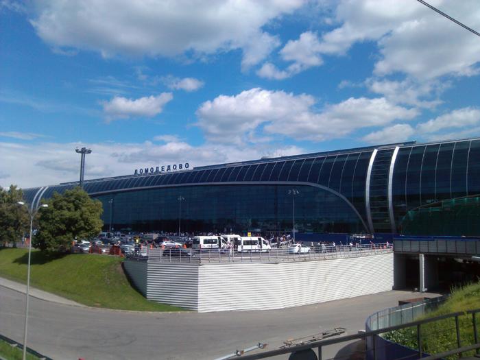 Москва (DME) - Петропавловск-Камчатский (PKC) с авиакомпанией Трансаэро - Путешествие на Камчатку, часть 2