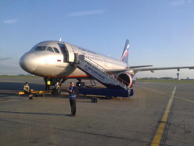 Москва-Дубровник-Москва сезонным рейсом Аэрофлота