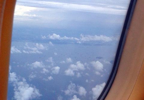 Фотообзор авиакомпании Бангкок Эйрвэйз (Bangkok Airways)