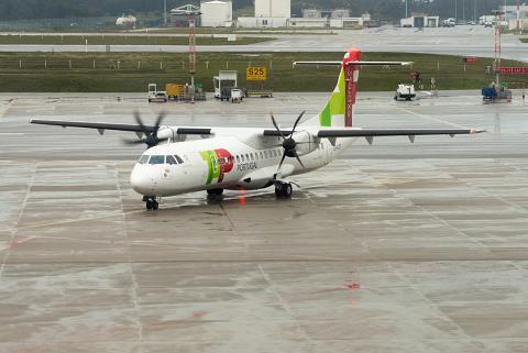 Фотообзор авиакомпании ТАП Португал (TAP Portugal)