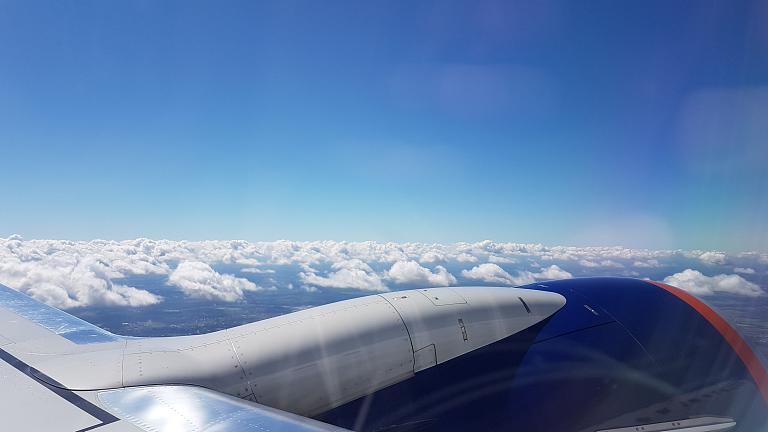 Фотообзор аэропорта Белград Никола Тесла