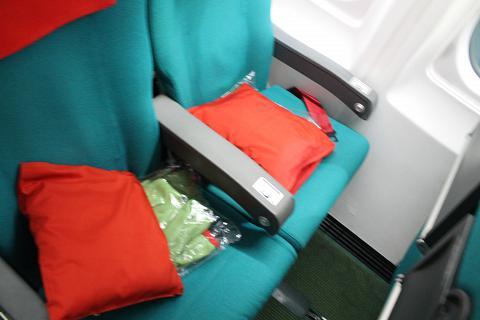 Фотообзор полета на самолете Fokker 70